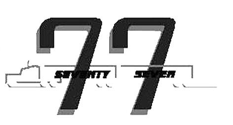 Seventy Seven logistica